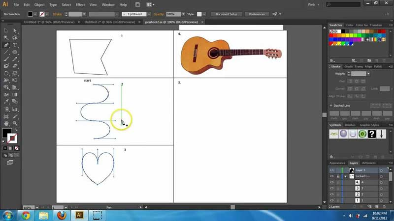 Adobe Illustrator CS6 Download