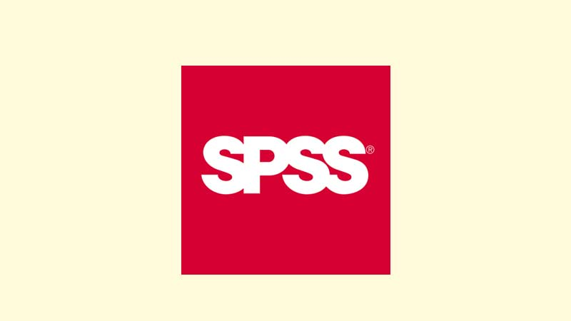 Aplikasi IBM SPSS 24 Full Version Download