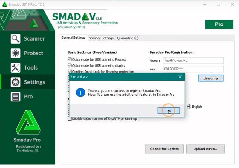 Download Smadav Full Crack Terbaru
