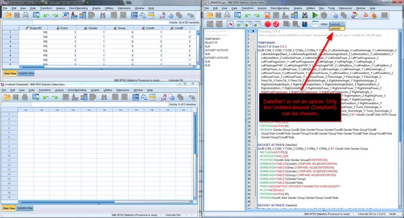 Download SPSS 24 Full Crack