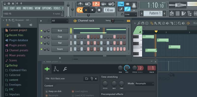 FL Studio 12 Free Download With Crack