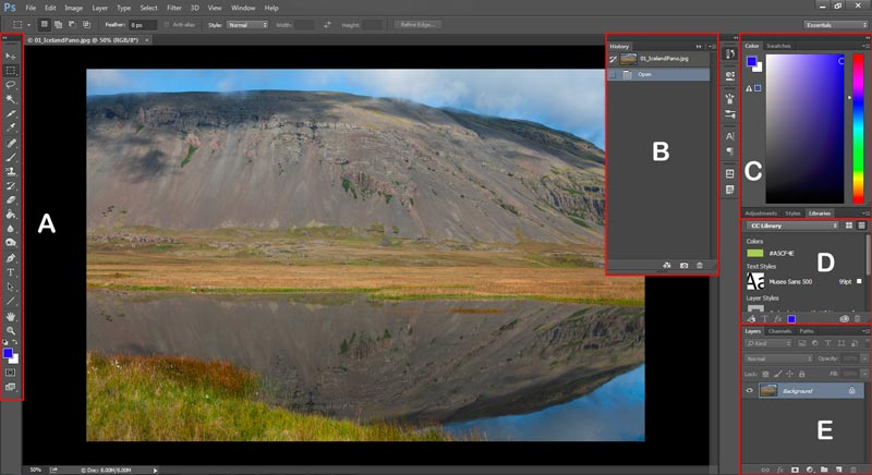 Adobe Photoshop CC 2018 Full Version Free Download