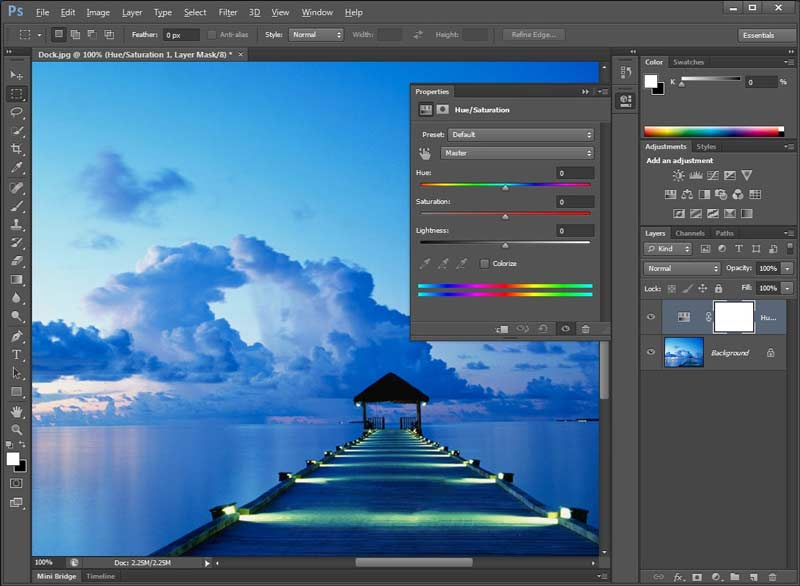 Adobe Photoshop CS6 Gratis