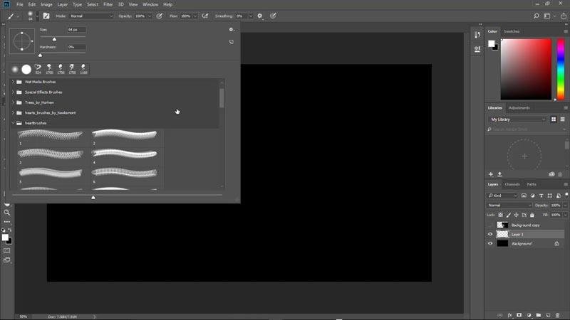 Adobe Photoshop CC 2018 Portable Gratis