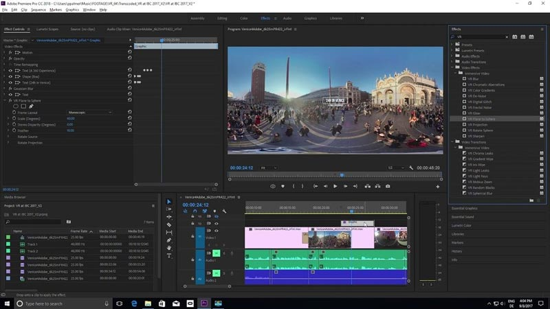 Easy Video Editor & Movie Maker Software | Adobe …