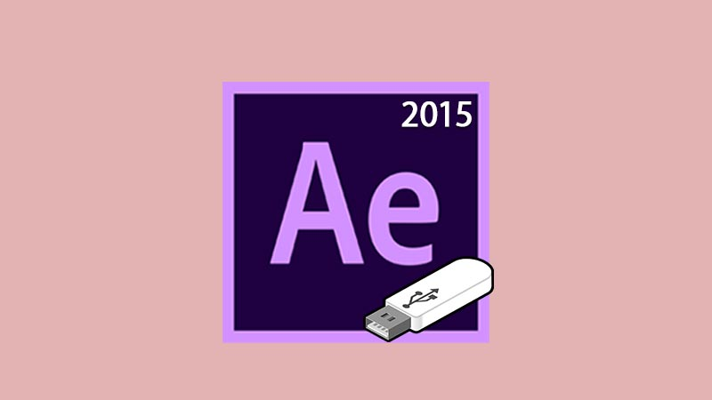 Download Adobe After Effects CC 2015 Portable Gratis
