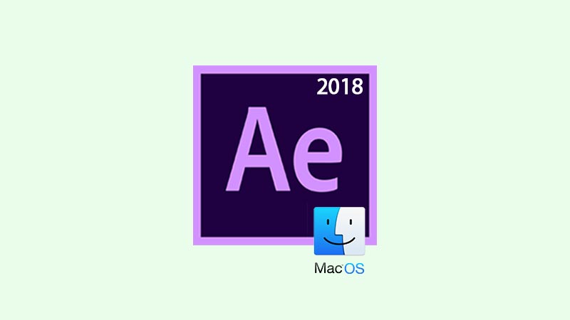 Download Adobe After Effects CC 2018 For Mac Full Version Gratis
