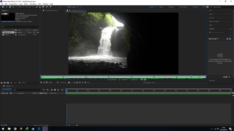 After Effects CC 2019 Full Crack