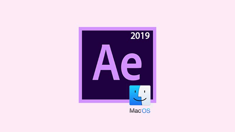 Download Adobe After Effects CC 2019 Mac Full Version Gratis