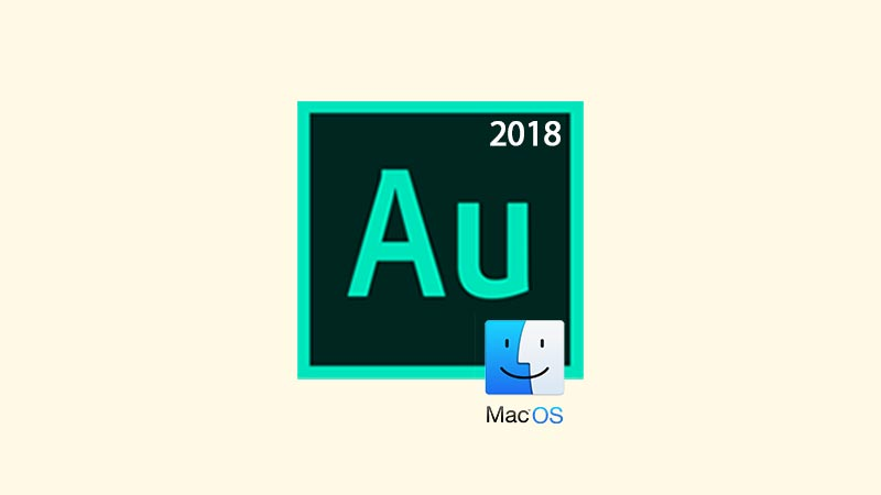 Download Adobe Audition CC 2018 For Mac Full Version