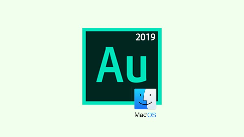 Download Adobe Audition CC 2019 Mac Full Version Crack