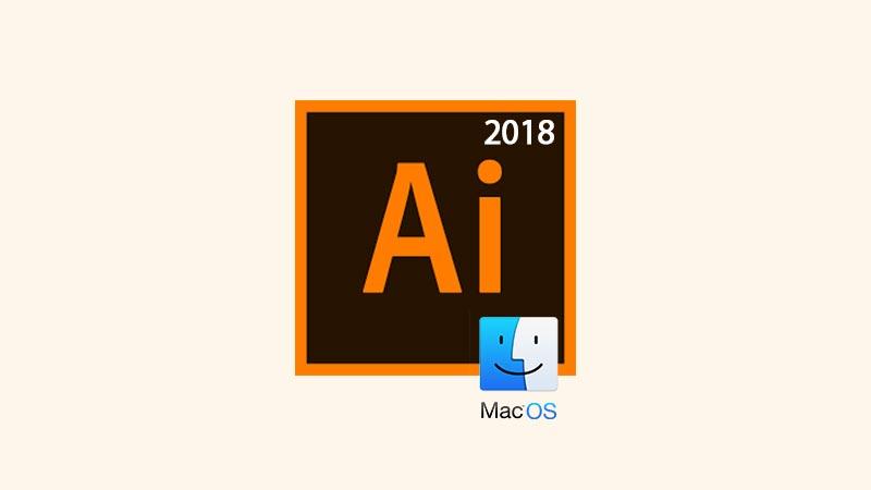 Download Adobe Illustrator CC 2018 Mac Full Version Gratis