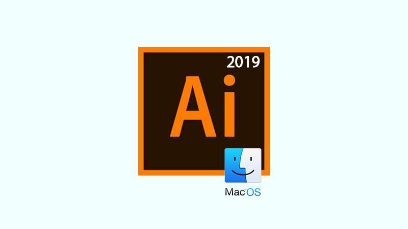 Download Adobe Illustrator CC 2019 Mac Final Full Version