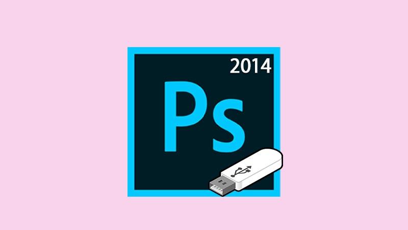 Download Adobe Photoshop CC 2014 Portable Gratis