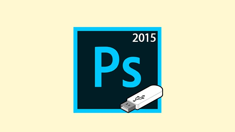 Download Adobe Photoshop CC 2015 Portable Gratis