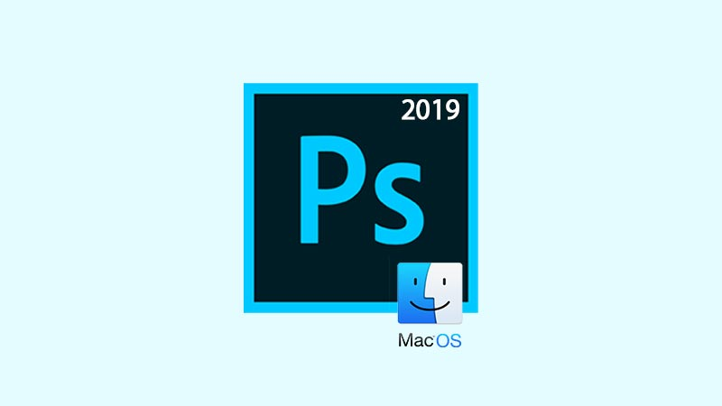 Download Adobe Photoshop CC 2019 For Mac Full Version