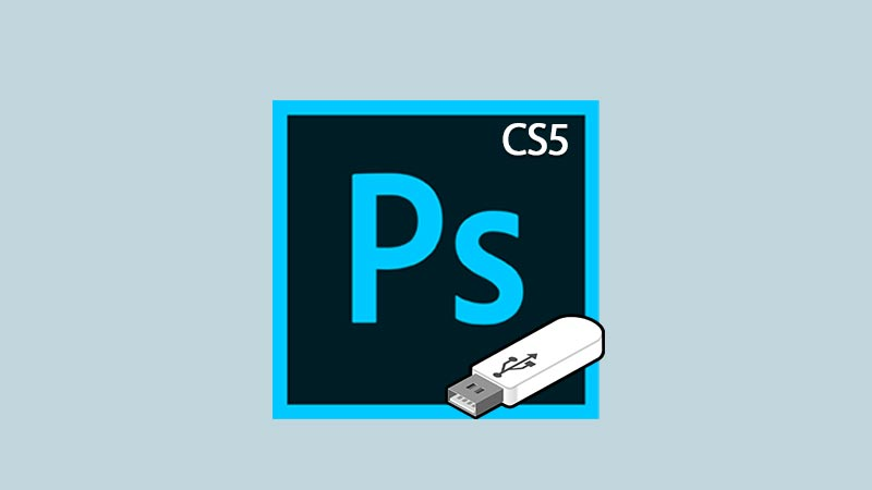 Download Adobe Photoshop CS5 Portable Gratis
