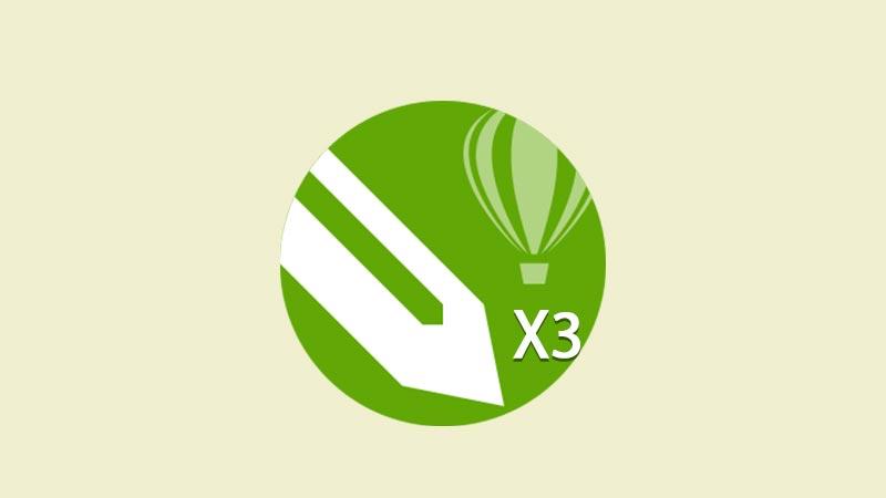 Download CorelDraw X3 Full Version Gratis