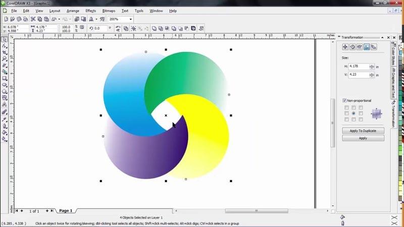Download CorelDraw X3 Graphics Suite Full Version Final Windows