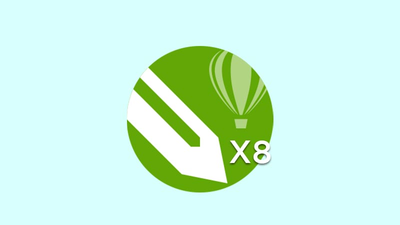 Download CorelDraw X8 Full Version Keygen