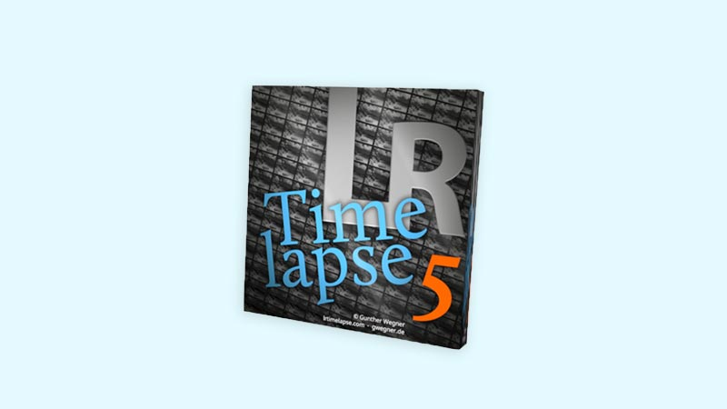 Download LRTimelapse Pro 5 Full Version Gratis