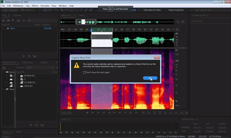 Download Adobe Audition CC 2017 Full Version Final Patch