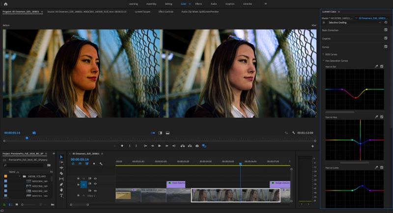 Download Adobe Premiere Pro CC 2019 Mac Full Version Patch Gratis