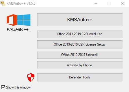 KMSAuto Activator Download