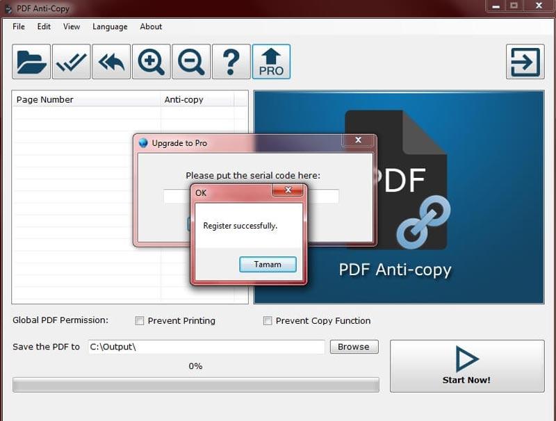 PDF AntiCopy Pro 2.2.5.4 Final Full Version Gratis Download