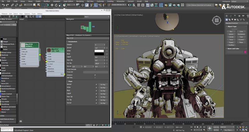 Free Download 3DS Max 2020 Full Crack