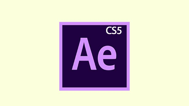 Download Adobe After Effects CS5 Full Version Gratis