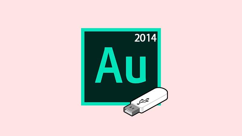 Download Adobe Audition CC 2014 Portable Gratis