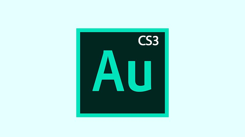 Download Adobe Audition CS3 Full Version Gratis