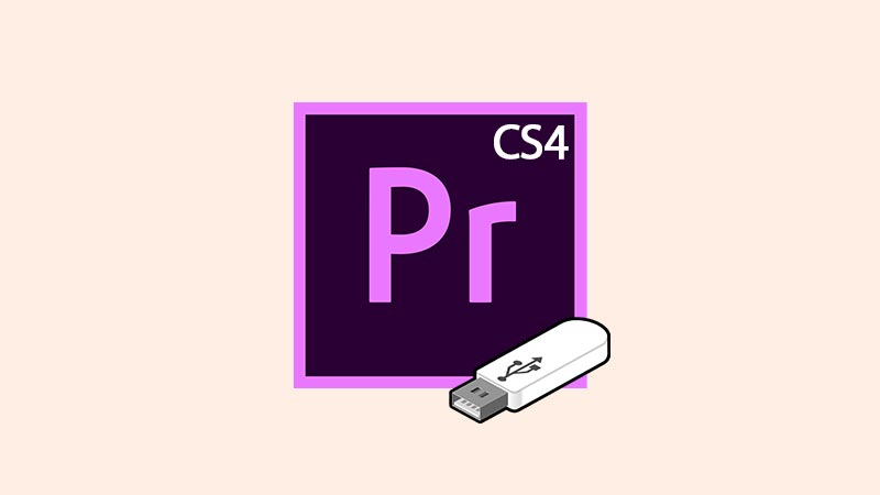 Download Adobe Premiere Pro CS4 Portable Gratis