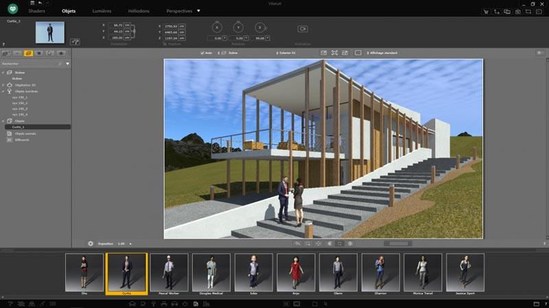 Free Download Artlantis Studio 2019 v8.0.2 Full Patch Terbaru