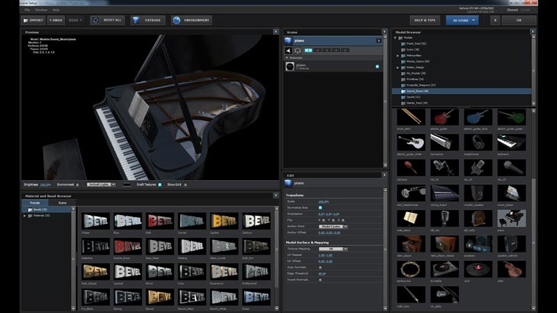 Video Copilot Element 3D V2 Full Crack Terbaru