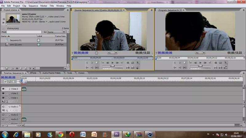Adobe Premiere Pro CS3 Full Version Crack Gratis Download