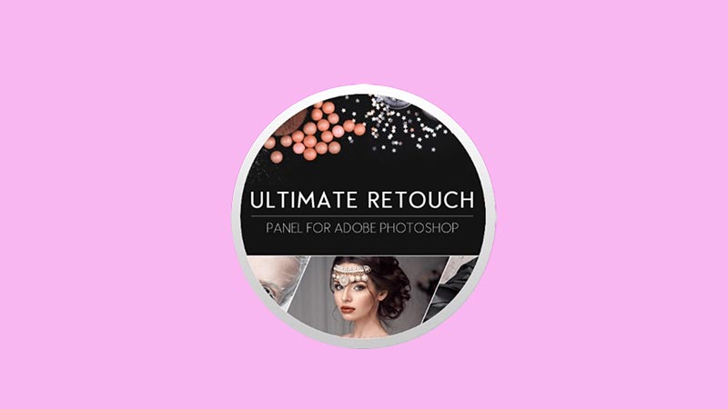 Download Ultimate Retouch Panel Full Version Gratis