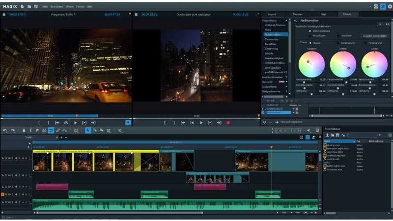Magix Video Pro X11 Full Crack Gratis Download