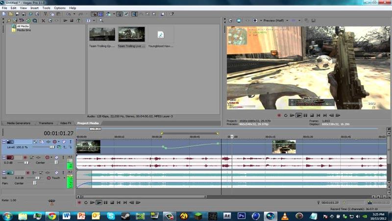 Sony Vegas Pro 11 Full Crack Free Download