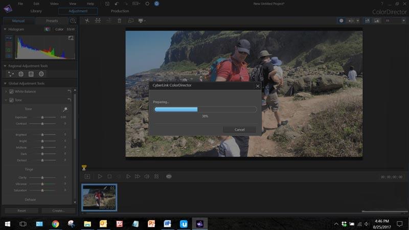 Cyberlink ColorDirector Ultra Full Crack Gratis Download