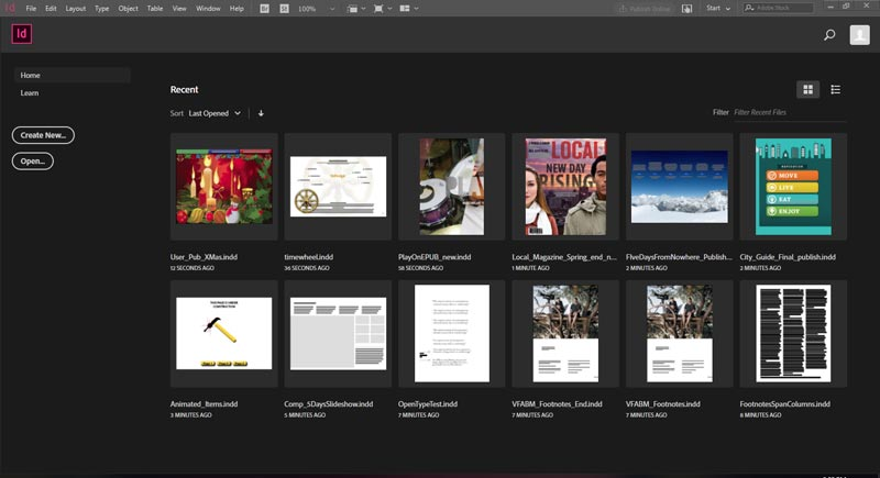 Indesign CC 2019 Free Download