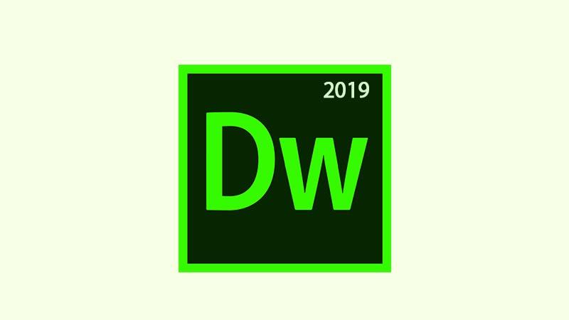 Download Adobe Dreamweaver CC 2019 Full Version Gratis