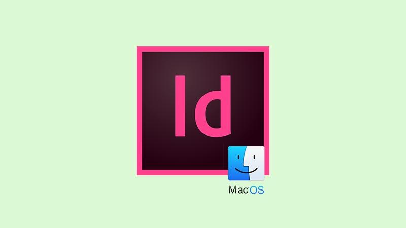 Download Adobe InDesign CC 2019 Mac Full Version