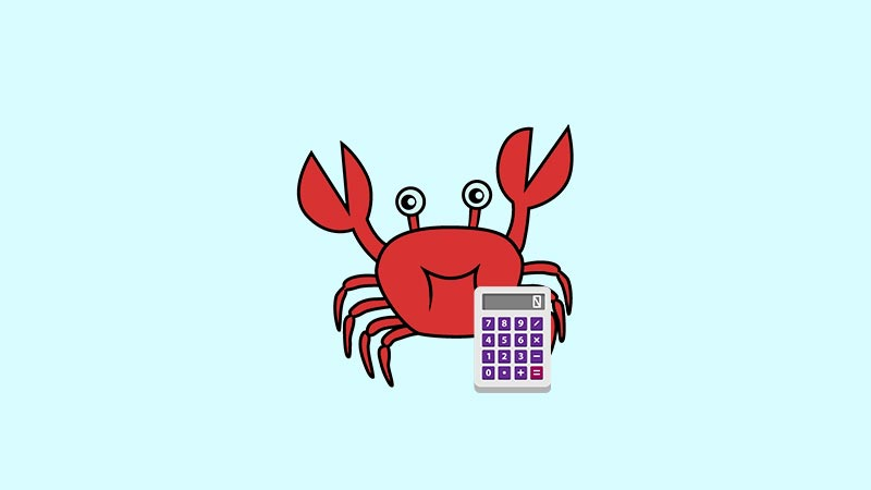 Download RedCrab Calculator Full Version Gratis