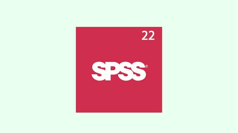 Download SPSS 22 Full Version Gratis