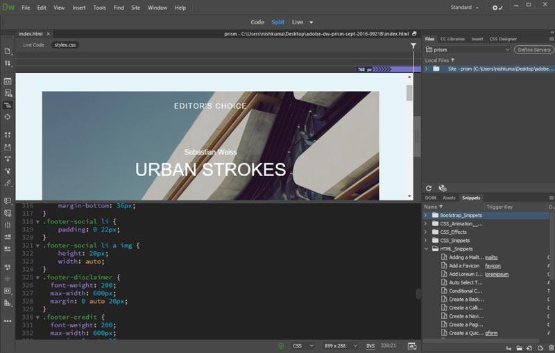 Download Adobe Dreamweaver CC 2019 Full Crack Terbaru
