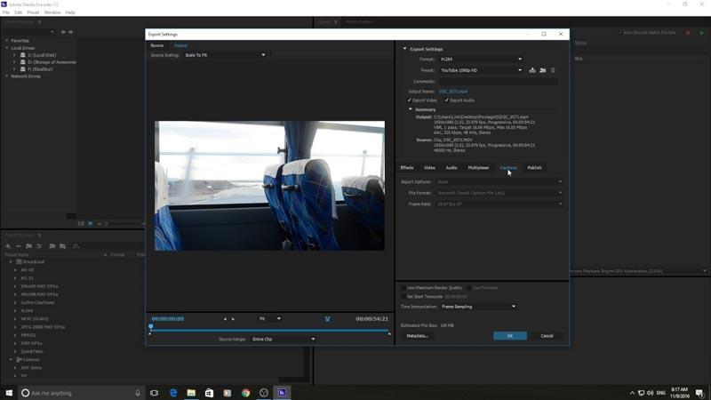 Download Adobe Media Encoder CC 2019 Full Version Terbaru