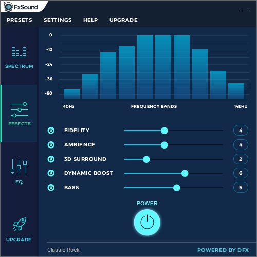 FxSound Enhancer Premium Full Version Gratis Download v13.026