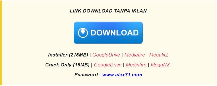 Cara Download Tanpa Iklan ALEX71